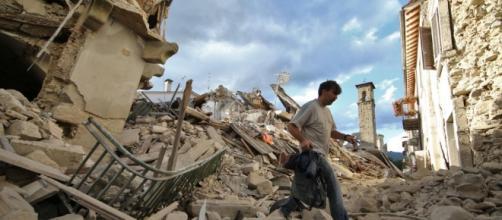 Terremoto rietino, Consigli della protezione civile per agevolare ... - baraondanews.it