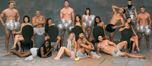 The Big Brother Houseguests Got Naked (Why? Because It's National ... - eonline.com