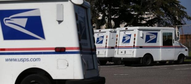 3 Postal Service Workers Accused of Writing Phony Letters to Santa ... - go.com
