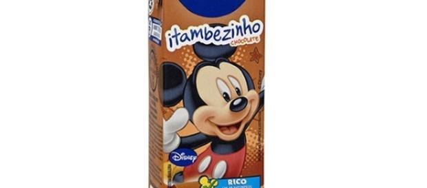 Achocolatado Itambé pode ter sido a causa da morte do menino de 2 anos.