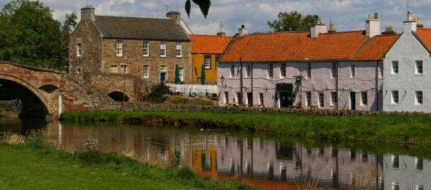 Best places to live in the UK - Source: visiteastlothian.org/explore.asp