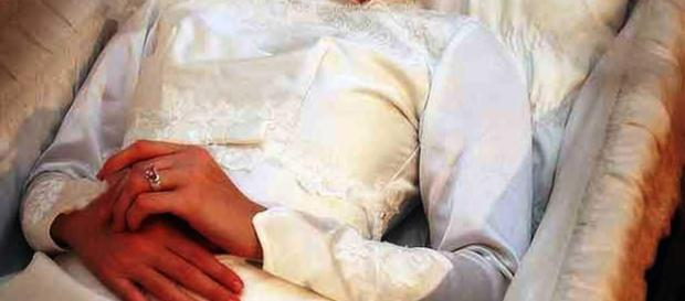 China: Hombres matan a dos mujeres para casarlas con otros muertos ... - elheraldo.hn
