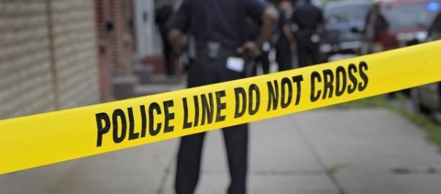 Czterdziestoletni Polak zamordowany w Wielkiej Brytanii