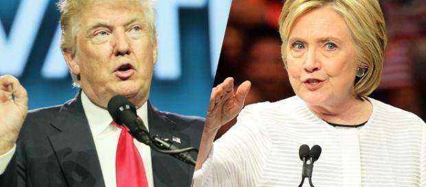 Donald Trump Has Advantage in Debate With Hillary Clinton | Variety - variety.com