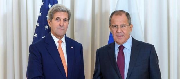 """EEUU y Rusia """"clarificaron"""" vía para un nuevo cese el fuego en ... - com.do"""