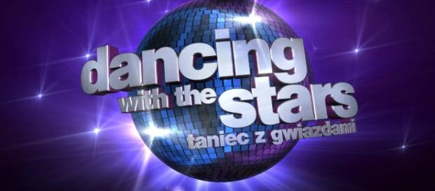"""Fot: Logo programu """"Dancing with the Stars. Taniec z gwiazdami""""."""