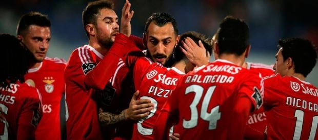 Revelação pode dar problemas ao jogador do Benfica