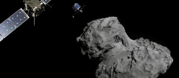 OSIRIS-Rex, sonda que irá buscar vida em asteroide