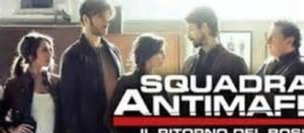 Squadra antimafia- Il ritorno del boss, nuovi protagonisti e nuova storia.