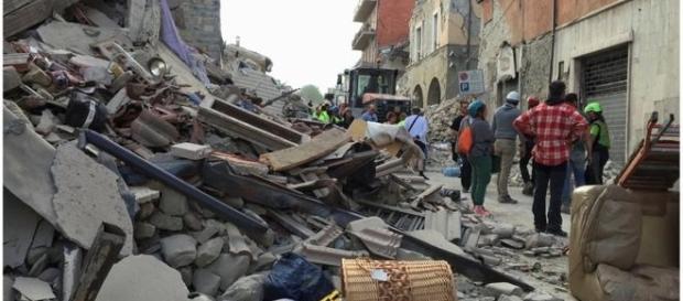 Unii dintre supraviețuitorii cutremurului din Italia ar putea înfunda pușcăria