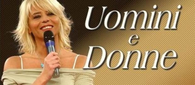 Uomini e Donne Trono Classico - prima puntata 12 settembre