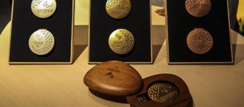 EEUU y China se disputarán el primer lugar en el medallero de los JJOO en Río de Janeiro