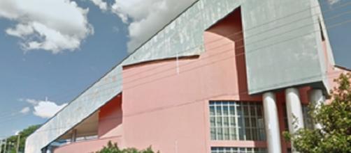 Hospital Municipal de Canápolis, Minas Gerais.