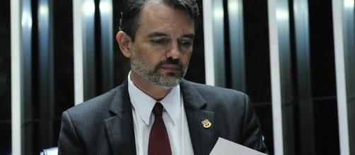 Julio Marcelo, do TCU, a principal testemunha de acusação