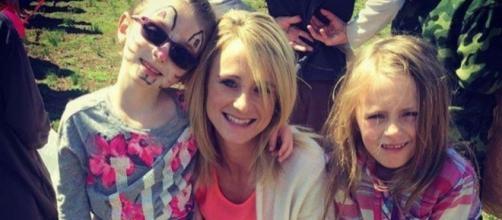 Leah Messer Corey Simms: 'Teen Mom 2' Daughter Weight Loss - inquisitr.com