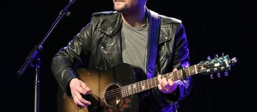 Luke Bryan, Keith Urban and Eric Church at UMG Event for CRS in ... - people.com