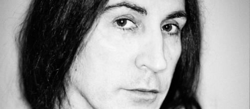 Manuel Agnelli, foto di Ilaria Magliocchetti Lombi