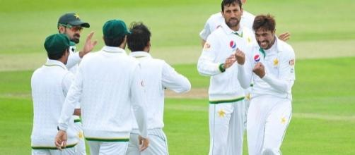 Pakistan vs Sussex Warm Up Match Video Highlights 2016 July 8th-10th - 3jig.com