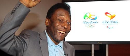 Rio 2016, cerimonia apertura con Pelè?