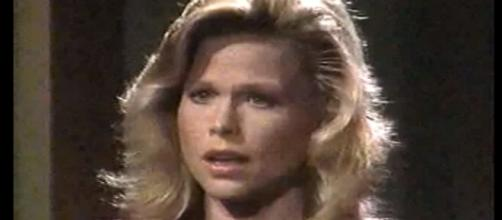 Shane and Kimberly return to Salem on 'Days Of Our Lives' - Photo via YouTube