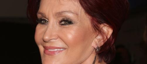 Sharon Osbourne was in tears on 'The Talk' as she shared how embarrassing Ozzy's sex addiction is. Photo: Wikimedia Commons, author: Eva Rinaldi