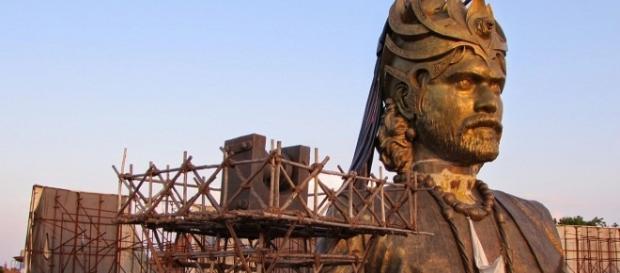 'Baahubali 2' big movie stills (Panasiabiz.com)