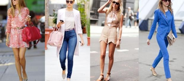 Cómo lucir más alta sin usar tacones? | Style4Life - style4life.mx