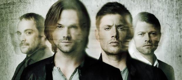 Contando a história de dois irmãos caçadores de monstros sobrenaturais, a série já vai para a 12ª temporada