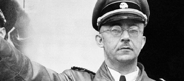 El descubrimiento del diario de Heinrich Himmler arroja nuevos datos para los estudiosos de la II Guerra Mundial