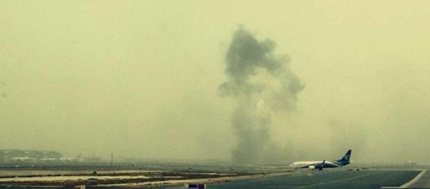 Emirates plane crash lands at Dubai International Airport - WY ... - wydailynews.com