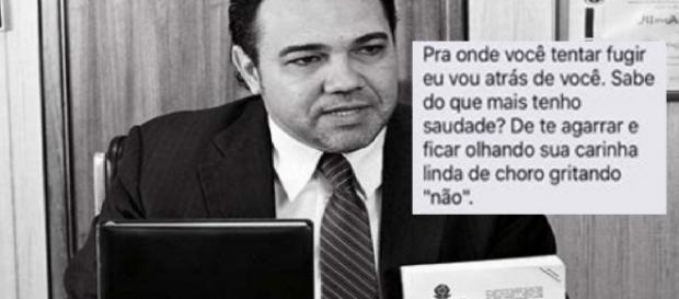 Feliciano é acusado de estupro