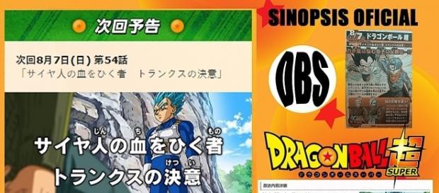 imagen referencial de la informacion japonesa del anime