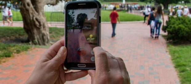 La discusión - La locura de Pokémon Go se apodera del planeta - ladiscusion.cl