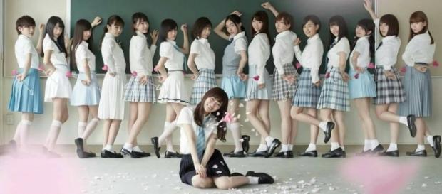 LOVE TRIP é o novo single do AKB48