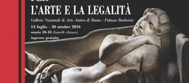 Palazzo Barberini. L'Arma per l'Arte e la Legalità | il Granaio ... - ilgranaiodisantaprassede-eventi.com
