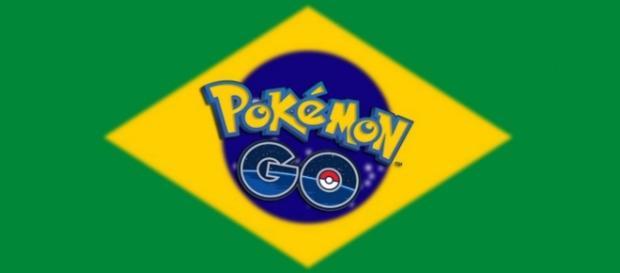 Pokémon Go chegou no Brasil, nesta quarta-feira, para alegria dos fãs do game