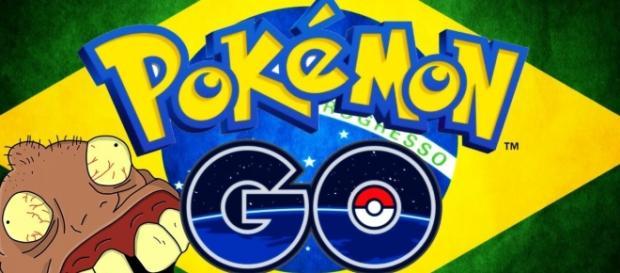 Pokémon GO pode ser lançado oficialmente no Brasil nas próximas horas.