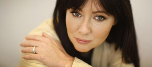 Shannen Doherty reveals her cancer has spread - pulseheadlines.com