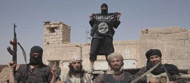 Statul Islamic, un nou mesaj pentru Occident