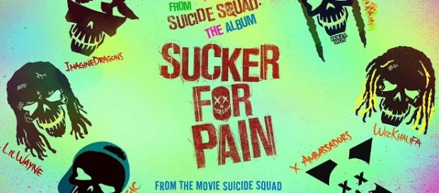 "Suicide Squad Anthem ""Sucker For Pain"" Is Sure To Be A Number One ... - daystune.com"