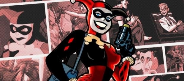 The Strange, Hidden Story of Harley Quinn -- Vulture - vulture.com