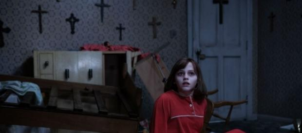 We Visited The Set Of The Conjuring 2 and Saw A Master Horror ... - com.au