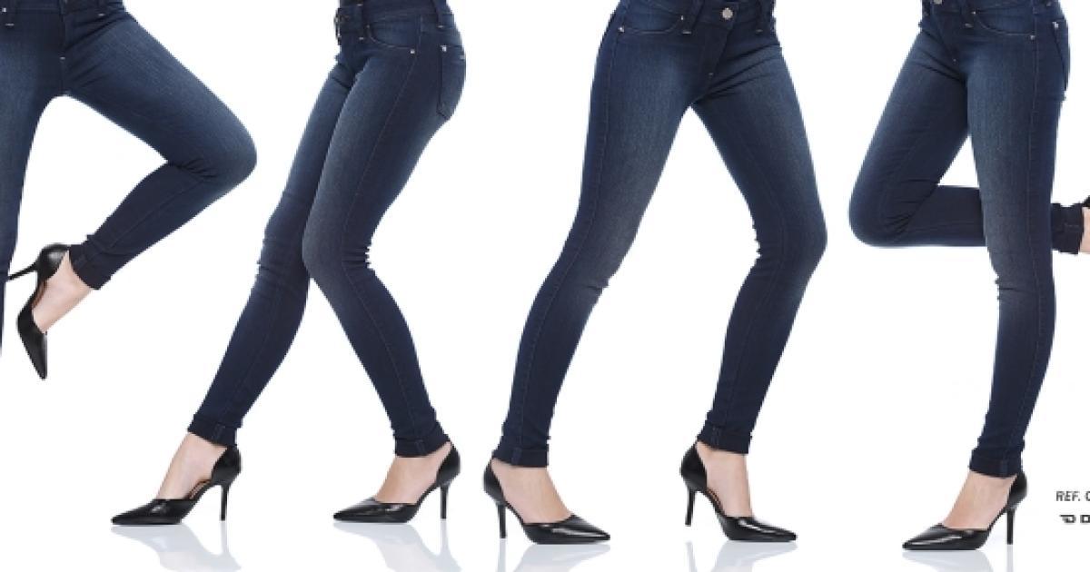 8587ada8a Jeans apertado causa celulites