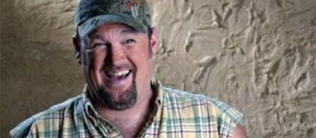 Larry The Cable Guy is trending on Twitter with his thoughts on Hillary Clinton! Photo: Blasting News Library - Rukkus - rukkus.com