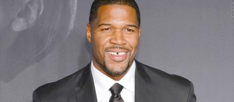 Michael Strahan on verge of joining 'Good Morning America' - Apr ... - cnn.com