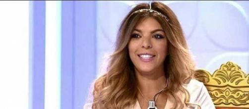 Ana Anginas de 'MYHYV', portada de 'Interviú' - mundodeportivo.com