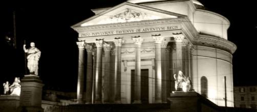 Torino: la città di satana? - cortescontenti.it