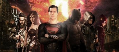 DeviantArt: More Like Justice League Wallpaper Widescreen by ... - deviantart.com