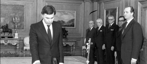 ELECCIONES 1982. El triunfo del PSOE   Especiales   elmundo.es - elmundo.es
