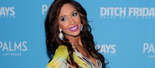 Farrah Abraham Discusses Her Plans to Become a Plastic Surgeon - cosmopolitan.com